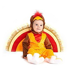 Turkey Tot Infant Costume