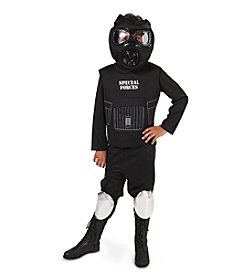 Army Special Forces Child Costume