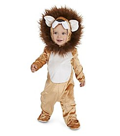 Sweet Lion Infant/Toddler Costume