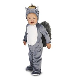 Grey Squirrel Toddler Costume