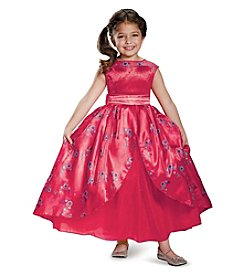 Elena of Avalor Ball Gown Deluxe Toddler/Child Costume