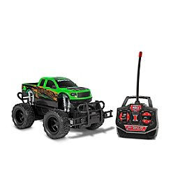 World Tech Toys Ford F-150 SVT Raptor Electric RC Monster Truck