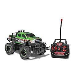 World Tech Toys Ford F-250 Heavy Duty Electric RC Monster Truck