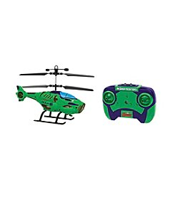 World Tech Toys Marvel® Hulk Shaped Helicopter