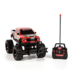 World Tech Toys Ford F-150 SVT Raptor RC Monster Truck