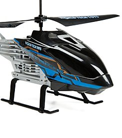 World Tech Toys Rex Hercules Helicopter
