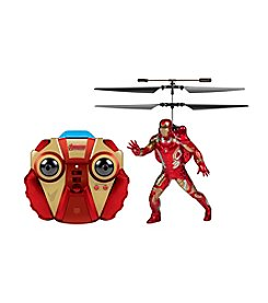 World Tech Toys Marvel® Avengers: Age Of Ultron™ Iron Man Helicopter