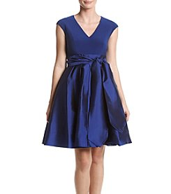 Adrianna Papell® Fit And Flare Dress