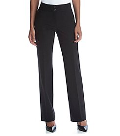 Tahari ASL® Tummy Stretch Pants