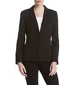 Tahari ASL® Bi-Stretch Jacket