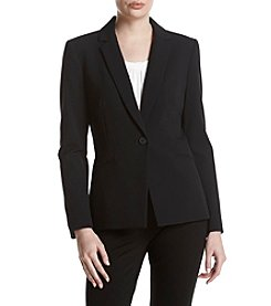Tahari® Bi-Stretch Jacket