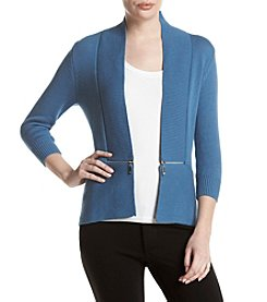Ivanka Trump® Cardigan Sweater