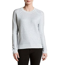Ivanka Trump® Chainlink Sweater