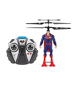 World Tech Toys DC Comics® Superman Helicopter