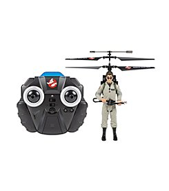 World Tech Toys Egon Ghostbusters IR Gyro Helicopter