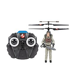 World Tech Toys Ray Ghostbusters IR Gyro Helicopter