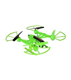 World Tech Toys Elite Mini Orion Glow-in-the-Dark 2.4GHz 4.5CH HD RC Camera Drone