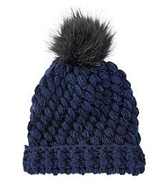 Free Spirit™ Chunky Crochet Hat