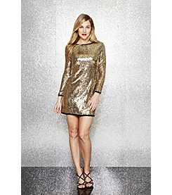 New Year's Eve - Sparkling Details Dress Look