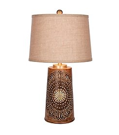 Catalina Lighting Jasper Table Lamp