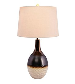 Catalina Lighting Luca Table Lamp