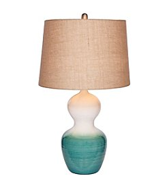 Catalina Lighting Hayden Table Lamp