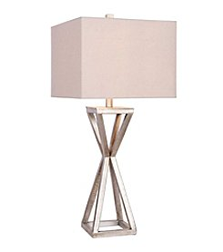 Catalina Lighting Ezra Table Lamp