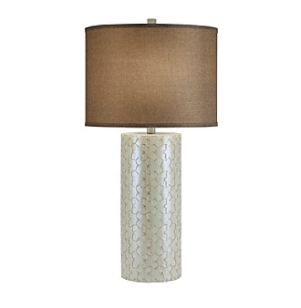 Catalina Lighting Christa Table Lamp