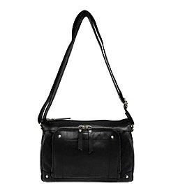 GAL Siena Leather Crossbody