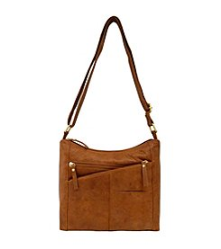 Gal Leather Hobo