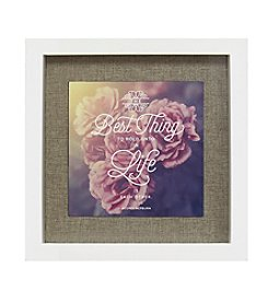 Stratton Home Decor Romantic Shadowbox Wall Decor
