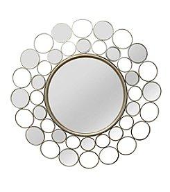 Stratton Home Decor Kimberly Wall Mirror