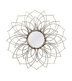 Stratton Home Decor Anais Wall Mirror