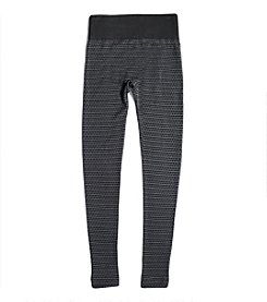 One 5 One® Picket Pattern Leggings