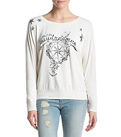 William Rast® Daydreamer Sweatshirt