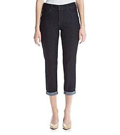 NYDJ® Clarissa Roll Cuff Ankle Jeans
