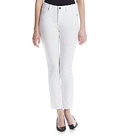 Earl Jean® Clean Stitch Skinny Jean