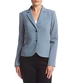 Calvin Klein Two Button Jacket