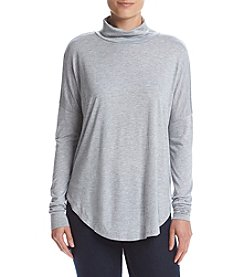 MICHAEL Michael Kors® Drop Shoulder Turtleneck Top