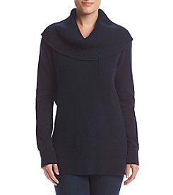 MICHAEL Michael Kors® Cowl Neck Shaker Sweater