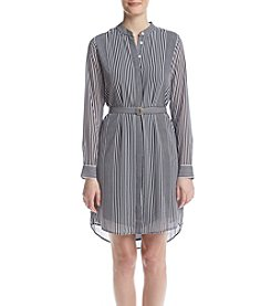 MICHAEL Michael Kors® Tie Front Dress