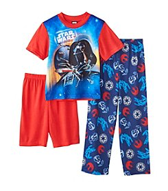 Disney® Boys' 4-10 3-Piece Star Wars™ Xwing Rebel Set