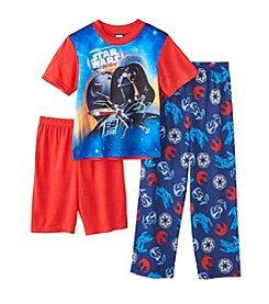 Disney® Boys' 4-10 3-Piece Star Wars™ Xwing Rebel Set