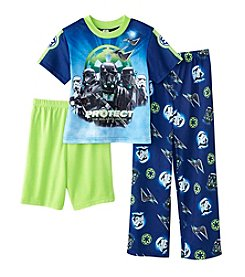 Disney® Boys' 4-10 3-Piece Star Wars™ Stormtrooper Dark Times Set