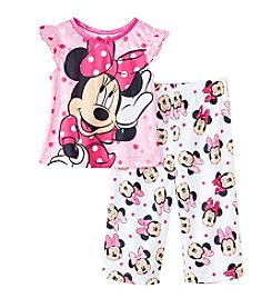 Disney® Baby Girls' 2-Piece Cute Minnie Mouse® Set