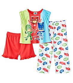 Nickelodeon® Girls' 2T-4T 3-Piece Heroes Mask Set