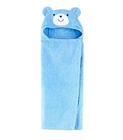 Cuddle Bear® Baby Boys Terry Lion Towel