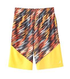 Exertek® Boys' 4-20 Pieced Printed Shorts