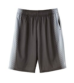 Exertek® Boys' 8-20 Solid Motion Shorts