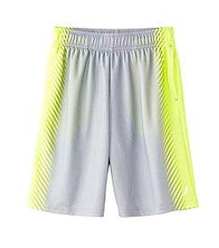 Exertek® Boys' 8-20 Solid Motion Shorts